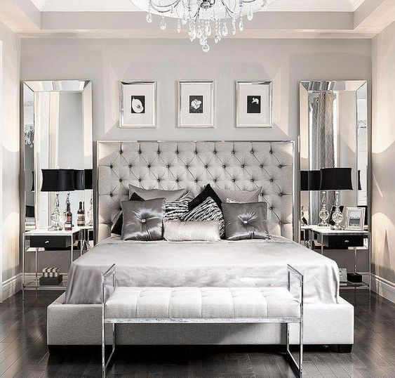 The 5 Best Bedroom Paint Colours For A Restful Sleep #masterbedroomideas