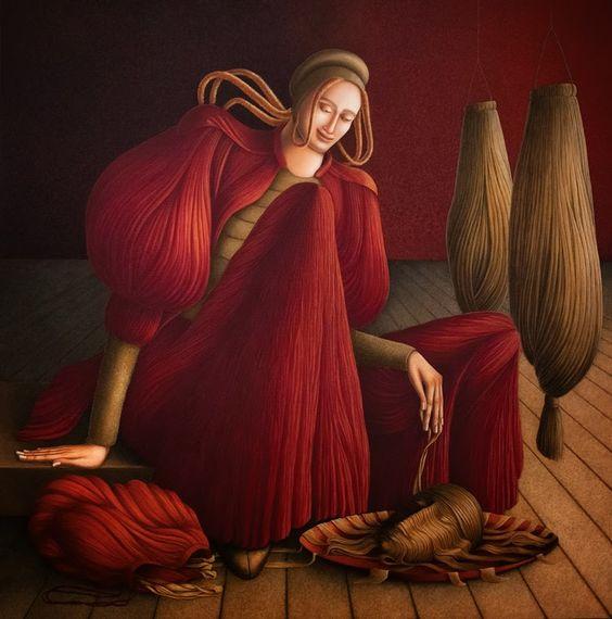 Artodyssey: Ida Budetta