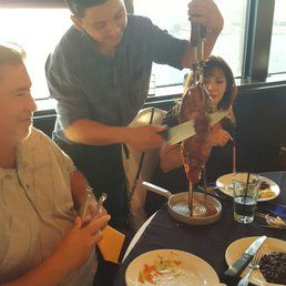 Samba Brazilian Steakhouse - Redondo Beach, CA, United States. Trip Tip... Was…