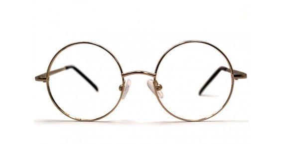 lunettes de vue ronde