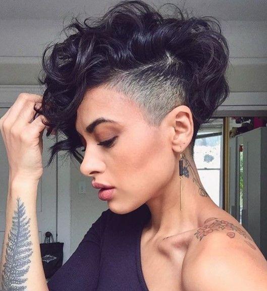 yeni bayan saç kesimleri 2019