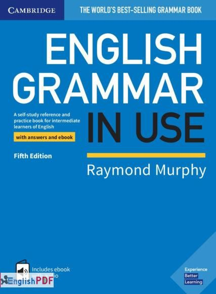 in english use pdf grammar free