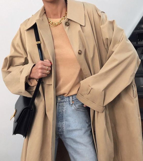 Парижский гардероб 2019: главные вещи и сочетания - VictoriaLunina.com