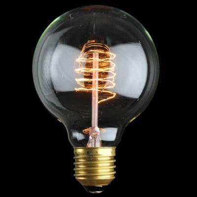 Danlamp | Buy the Deco Globe Deluxe Bulb 60W here | 95percentshop