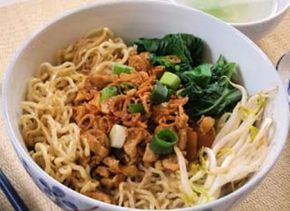 Cara Membuat Resep Mie Ayam Bakso Wonogiri Resep Mie Bakso