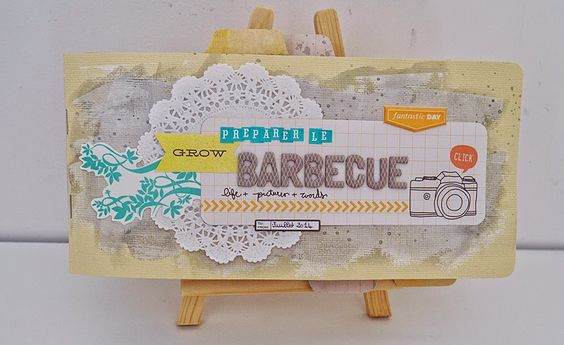 Scrap Or Not Scrap ?: Préparer le barbecue :)