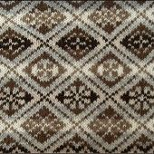 Shetland Collection - Fair Isle Patterns