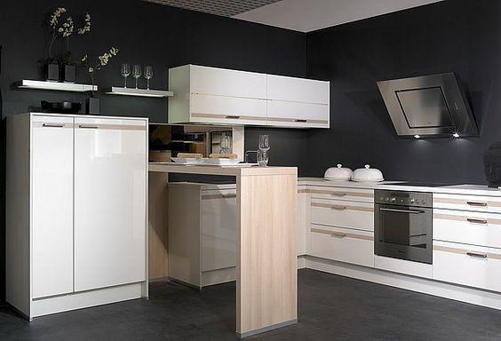 wellmann Küchen - modern und chic - ALNO Küchen Kiel | Küche ...