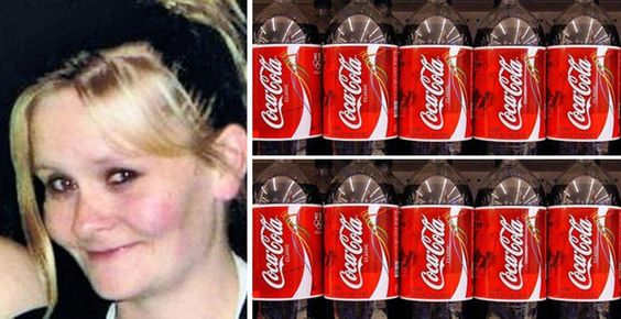 "Sometimes it happens.   Girl from New Zealand drank 10 liters of ""Coca-Cola"" in the day, why she died."