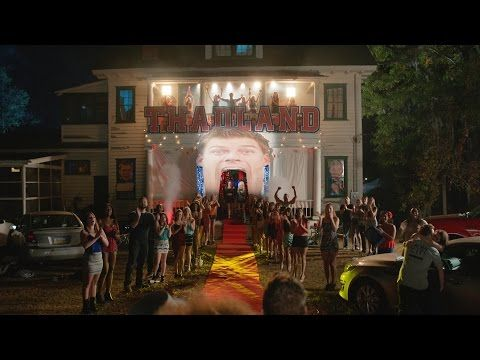 WATCH: Blue Mountain State The Movie Is Coming Soon! | FatManWriting