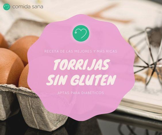 Mejores 17 imágenes de Recetas sin gluten en Pinterest | Algunas ...