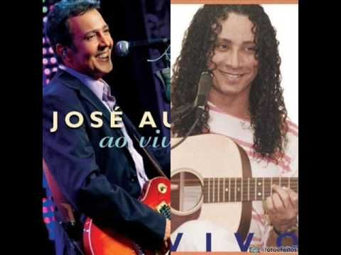 Jose Augusto e Fernando Mendes Grandes Sucessos ao Vivo CD Completo