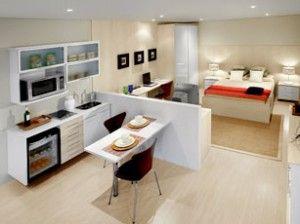 Integração apartamento