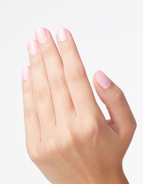Mod About You Infinite Shine Opi In 2020 Light Pink Nail Polish Long Wear Nail Polish Nail Lacquer