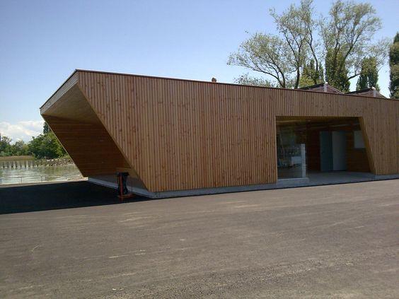 Willkommen bei Holz Stürm AG, Goldach