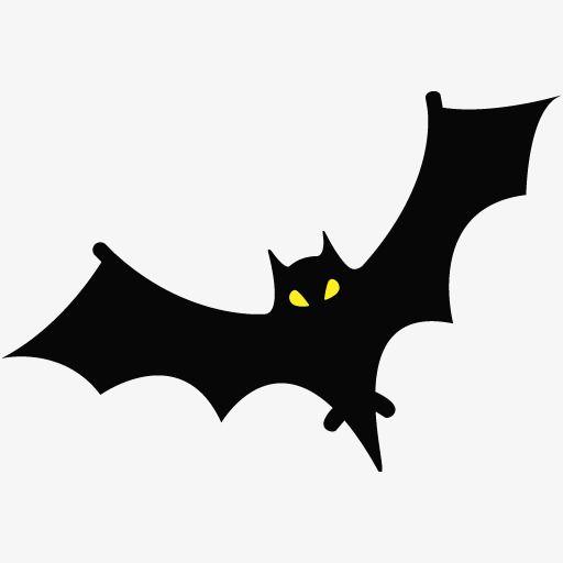 Black Bats Png Images Halloween Icons Halloween Bats