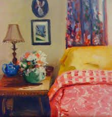 Image result for paintings of interior