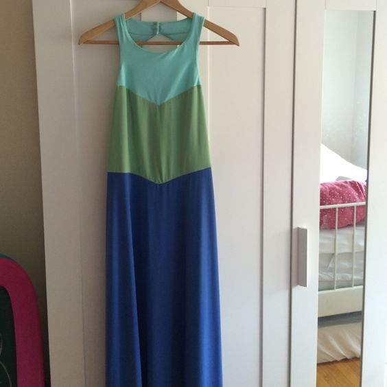 Maxi dress sz 12 Nice Dresses Maxi