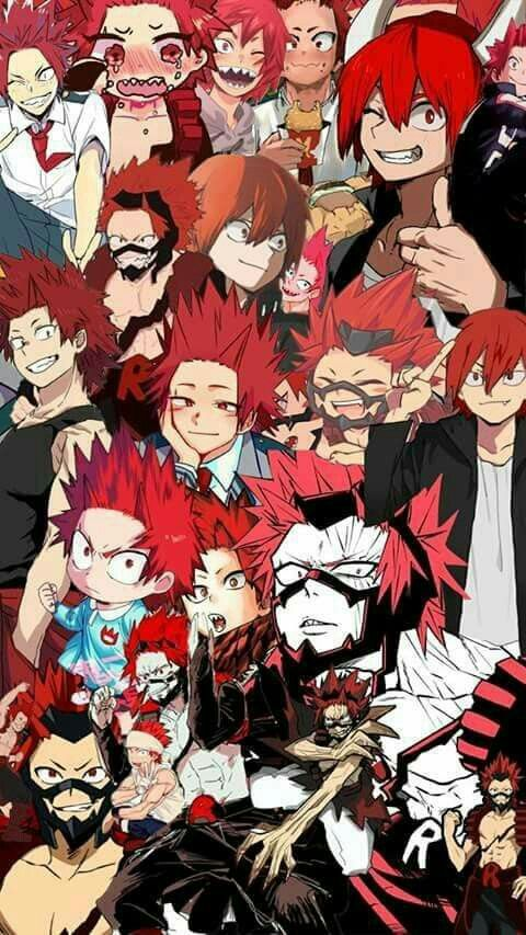 Pin By Brittany Mccarthy On Bnha Trash Hero Wallpaper