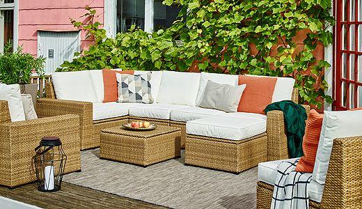 Solleron Series Ikea Outdoor Ikea Patio Outdoor Dining Furniture