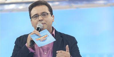 Geraldo Luís é expulso da Record tem pertences encaixotados e deve ter contrato rescindido: ift.tt/24m8Yva