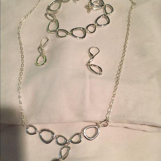 Necklace Set Cute necklace set Jewelry Necklaces