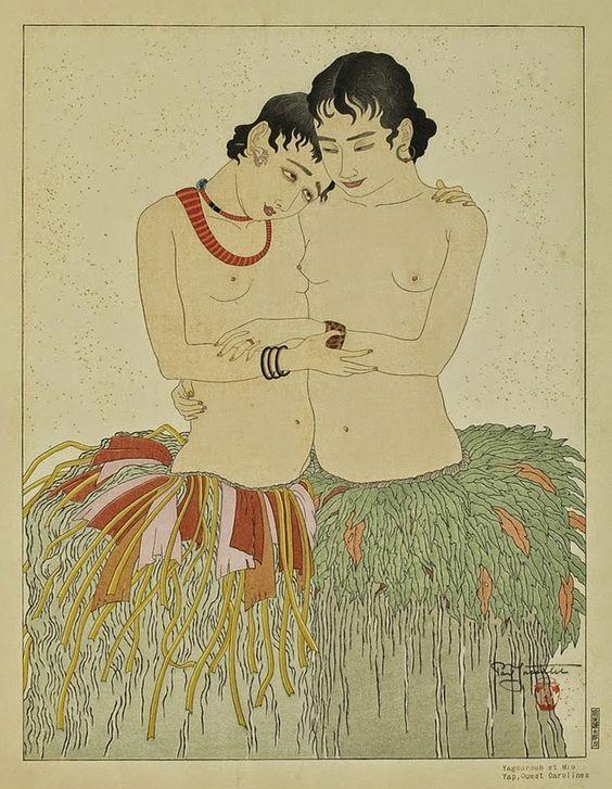 L'ARMARI OBERT: APUNTES PARA UNA HISTORIA LGTB (ESPAÑA, JAPÓN, USA, FRANCIA E INGLATERRA):