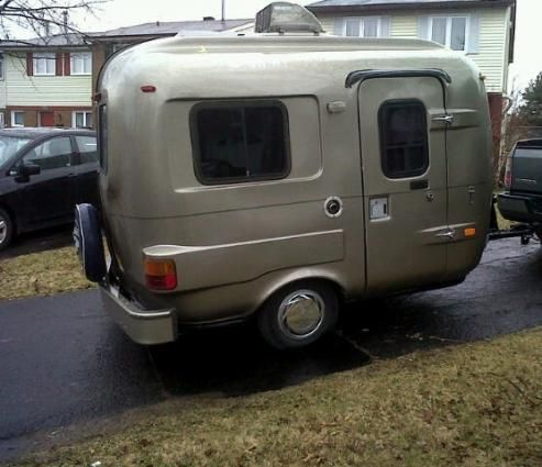 Camper Trailer For Sale Canada With Lastest Photo agssamcom