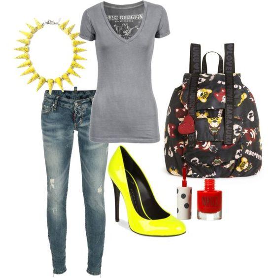 Fashions by Ricci