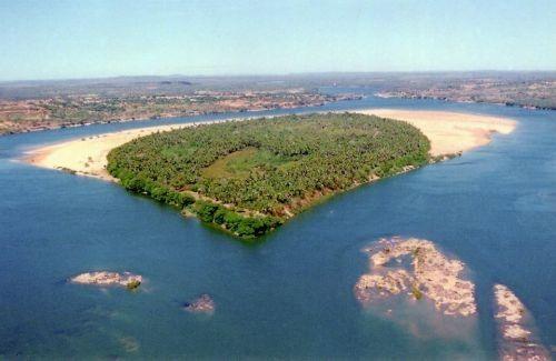 Estreito Maranhão fonte: i.pinimg.com