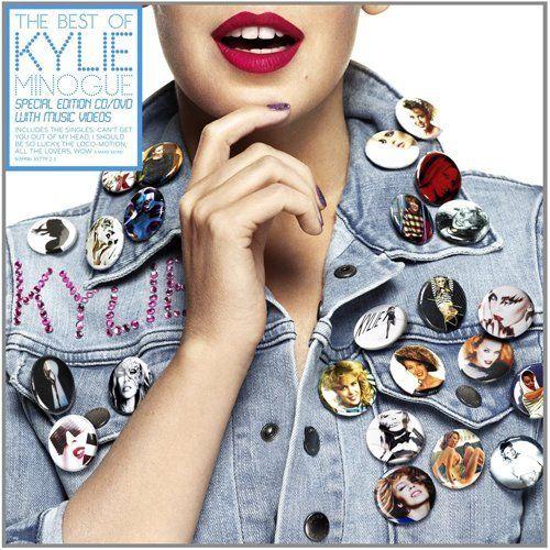 The Best of Kylie Minogue (CD/DVD) ~ Kylie Minogue, http://www.amazon.com/dp/B007WA56SC/ref=cm_sw_r_pi_dp_cXr3pb1PNJ78Q