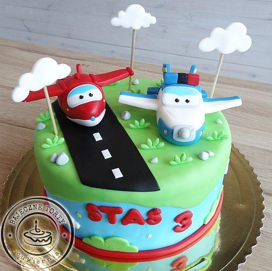 Tort Super Wings Torty Dla Dzieci Torty Urodzinowe Torty Warszawa Torty Na Roczek Torty Na Zamowienie Birthday Cake Kids Cake Cake
