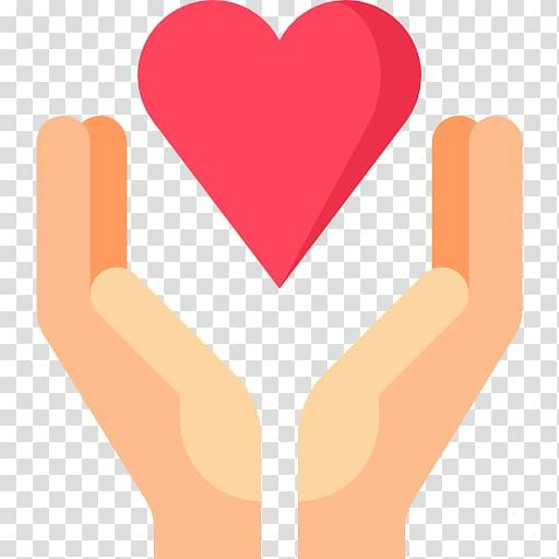Hands Holding Heart Computer Icons Encapsulated Postscript Charity Icon Transparent Background Png Clipart Computer Icon Hands Holding Heart Free Clip Art