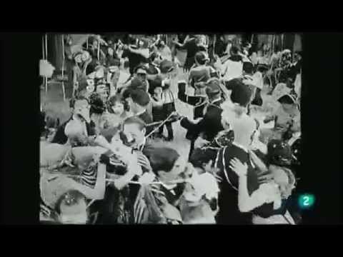 #documentary #history #rebel París, los locos años 20 (rtve).