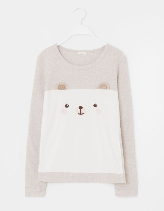 Ridiculously cute animal sweater: