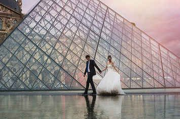 These Wedding Photos Are So Stunning You'll Want To Elope Like, Yesterday