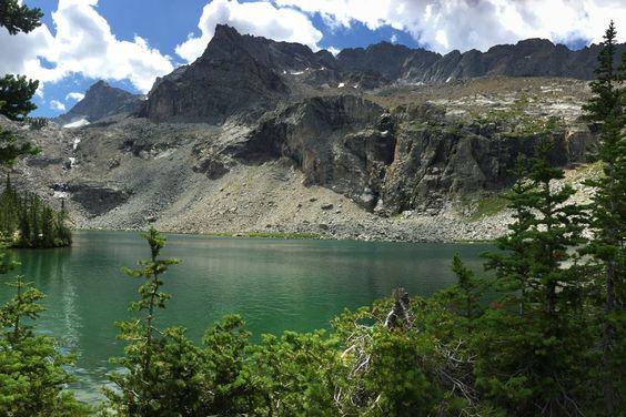 5 Must-Do Adventures Near Sun Valley, Idaho #traveltips #seeksunvalley