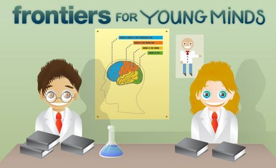 Frontiers for Young Minds is science edited for kids, by kids. This has the double benefit of bringing kids into the world of science and offering scientists a platform for reaching out to the broadest of all audiences.  Learn more and spread the word!  frontiersin.org is part of the nature publishing group family