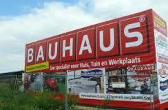 Bauhaus van deze tijd :-)