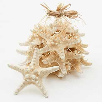 There are 30 packs of 12 starfish in a case.  (360 starfish total.)
