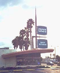 Garden Grove Ca With Images Googie Architecture Googie