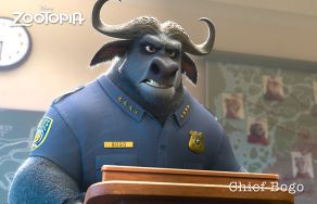 Meet the Characters in Zootopia | Whoa | Oh My Disney
