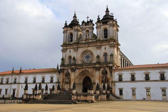 Alcobaça, Portugal - Melojorgef