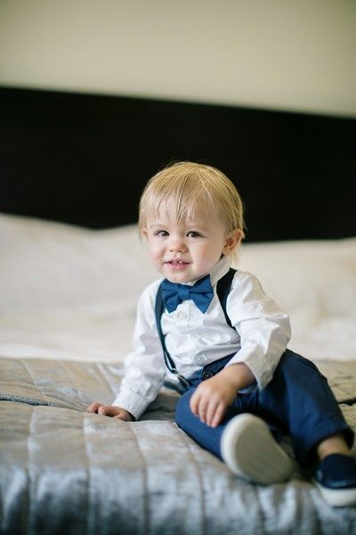 JP & Victoria's Wedding at the Fairway Hotel, Spa & Golf Resort.  Photograph by Tyme Photography #pageboy