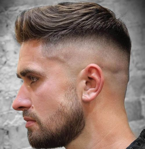 50 Best Bald Fade Haircuts For Men 2020 Guide In 2020 Mens Haircuts Short Mens Haircuts Fade Haircuts For Men