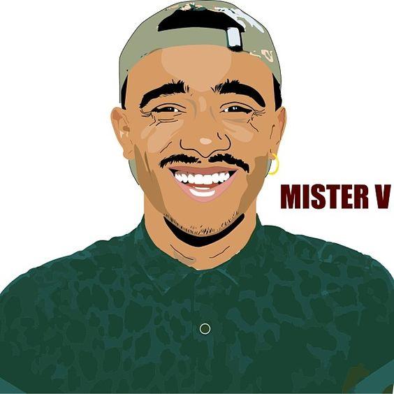 Mister V raconte sa