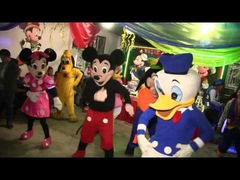 Cumpleaños Feliz Mickey Canciones Infantiles Canción Tradicional Niños Dedicar Infanti Canciones De Feliz Cumpleaños Feliz Cumpleaños Desear Feliz Cumpleaños