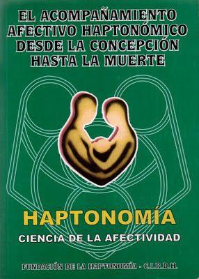 Técnicas Corporales Aplicadas 3ª  Edad y Educación Especial - Alfa Ínstitut -: Introducción a la haptonomía
