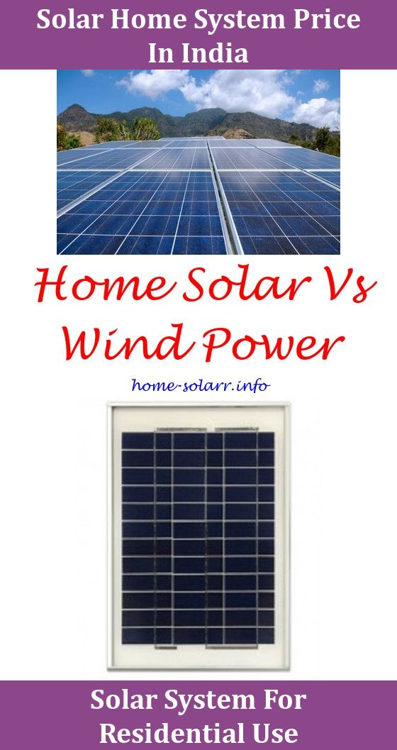 Buy Solar System For Home Solar Power House Solar Power Energy Solar Panels Roof