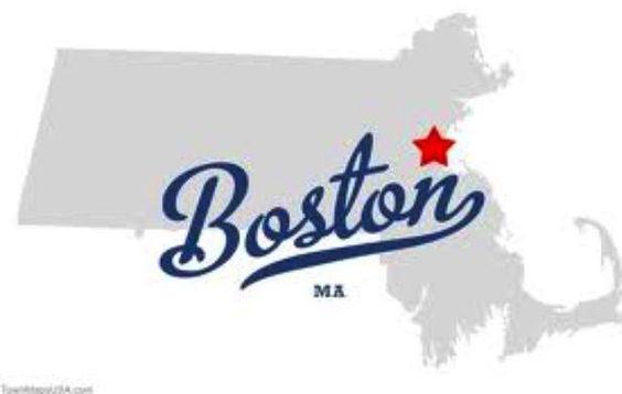Pin Von Lisa Pires Auf Boston